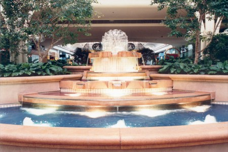 Fountain and Water Feature Design
