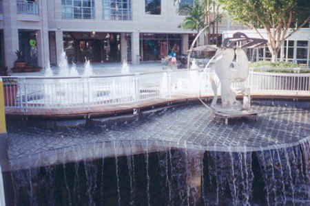 Sunshine Plaza Shopping Centre – Maroochydore, Qld