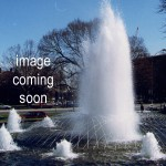 Water fountains and water features