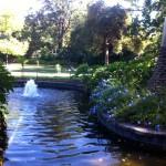 Alexandra Gardens – Kew